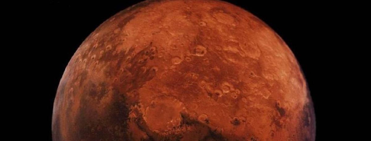 Життя на Марсі: було чи буде?