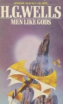 Люди як Боги (Men like Gods)